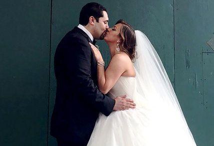 Inside Lauren Manzo S Gorgeous Wedding Gorgeous Wedding Lauren Manzo Wedding
