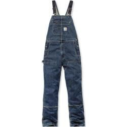 Carhartt Rugged Flex Denim Latzhose Blau 36 Carhartt – cute outfits