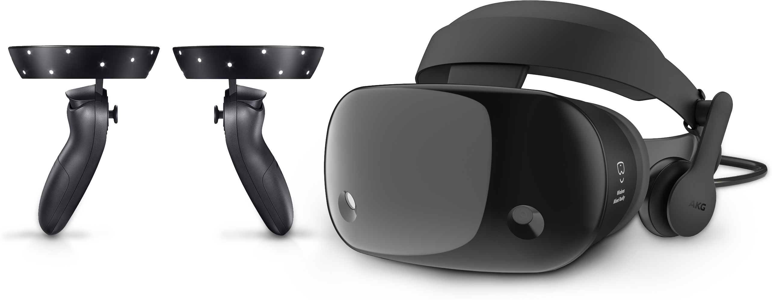 Samsung Hmd Odyssey On Sale At Microsoft Store In Us Amp Canada Us 399 Cdn 549 Free Shipping Vr Headset Samsung Headset