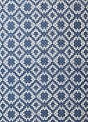 Colonial Williamsburg Fabric Collection - Burwell Porcelain