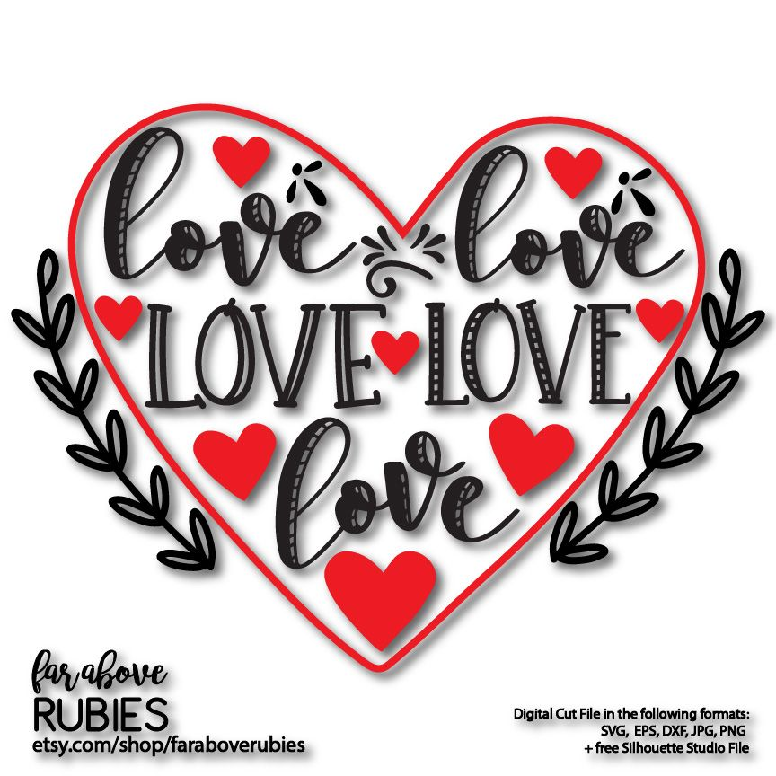 Love is in the Air! Try our new Valentine design - Love Heart Vine - new valentine's day music coloring pages