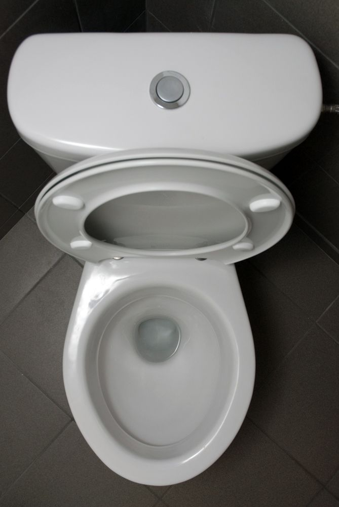 How My 90 Year Old Mother Fixed Thetoilet Or What To Do When Your Toilet Stops Up Stopped Up Toilet Cleaning Toilet