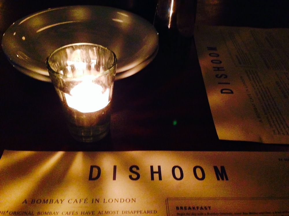 Dishoom: King's Cross vs Shoreditch