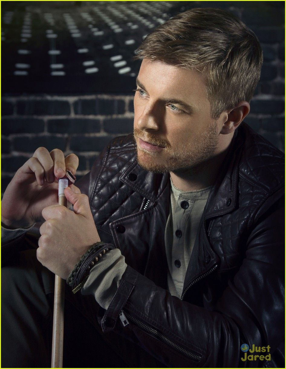 rick cosnett the flash season 2