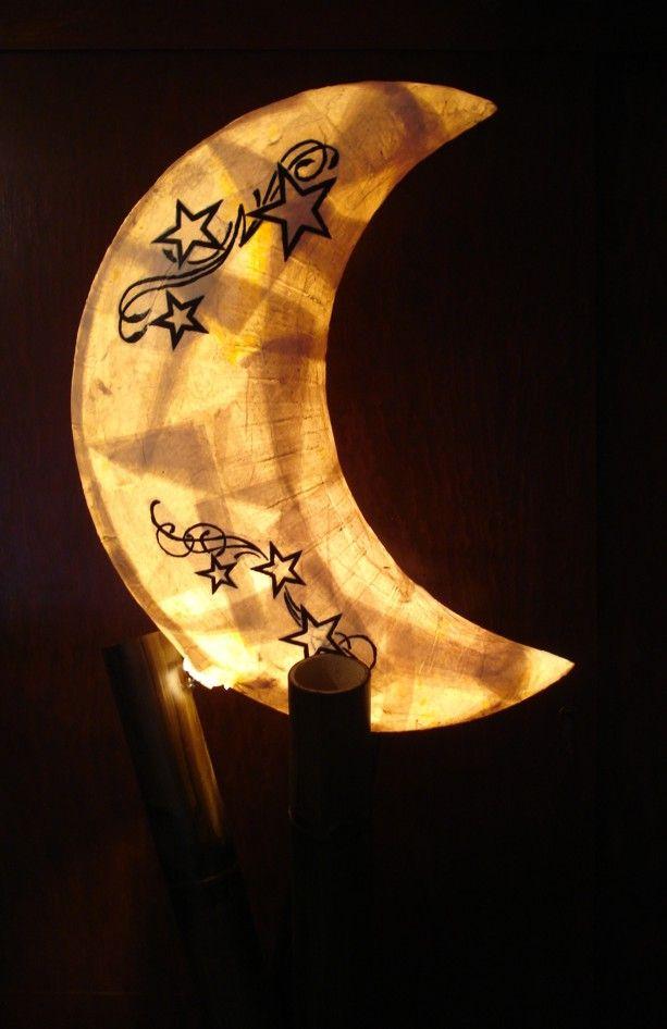 Paper Lamp Paper Lamp Lanterns Massage Room Decor