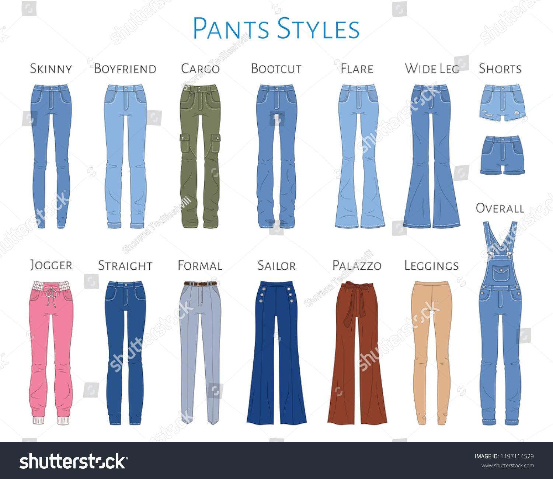 4206cc52ab4f Women s pants collection