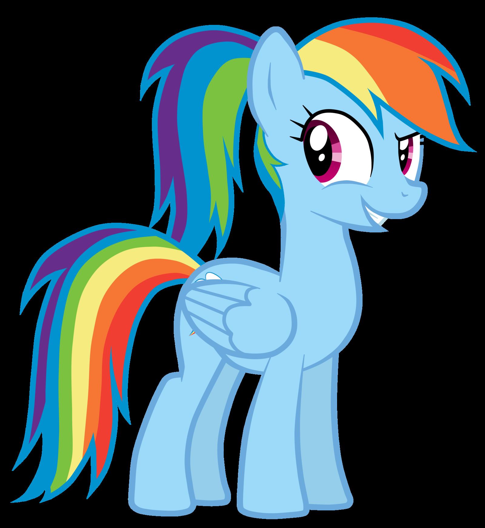 rainbow dash rainbow dash pinterest rainbow dash ponytail