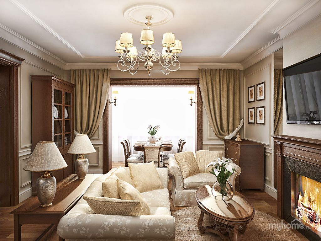 классический интерьер квартиры: 21 тыс изображений найдено в Яндекс.Картинках
