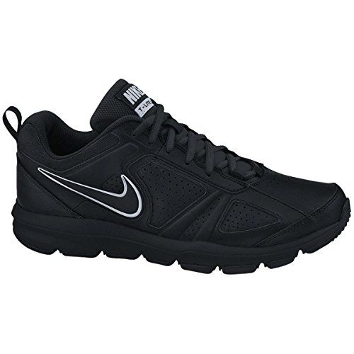 Nike T Lite XI Black Casual Shoes - Men