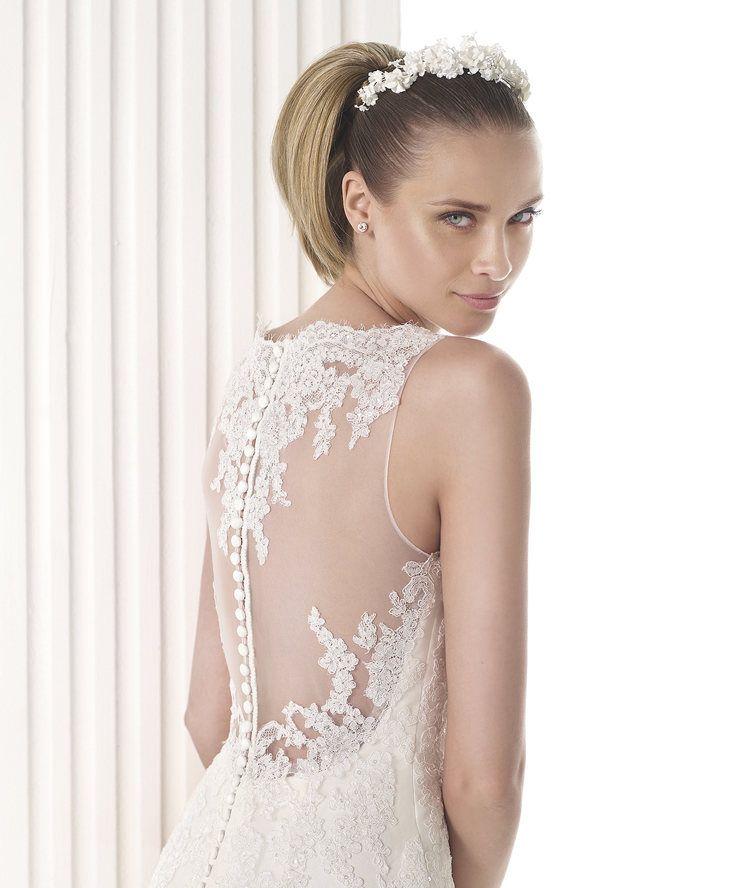 MARYLAND, Vestido Novia | Dresses | Pinterest