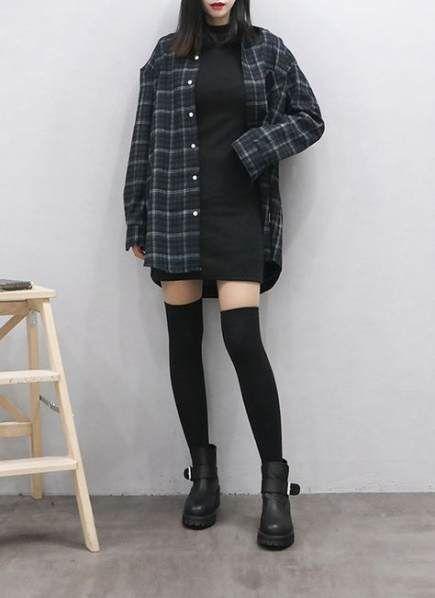44+ Trendy Fashion Black Edgy Shoes