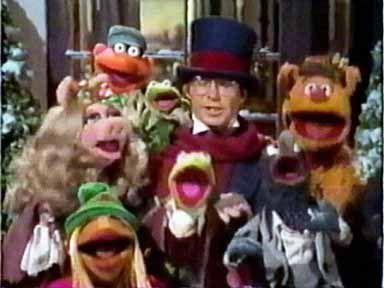 John Denver Coat Muppets Christmas.The 12 Days Of Christmas John Denver Muppets Christmas