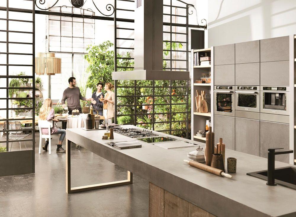 Nieuwe Design Keuken : Kitchenaid keuken inbouwapparatuur nieuw design keukens