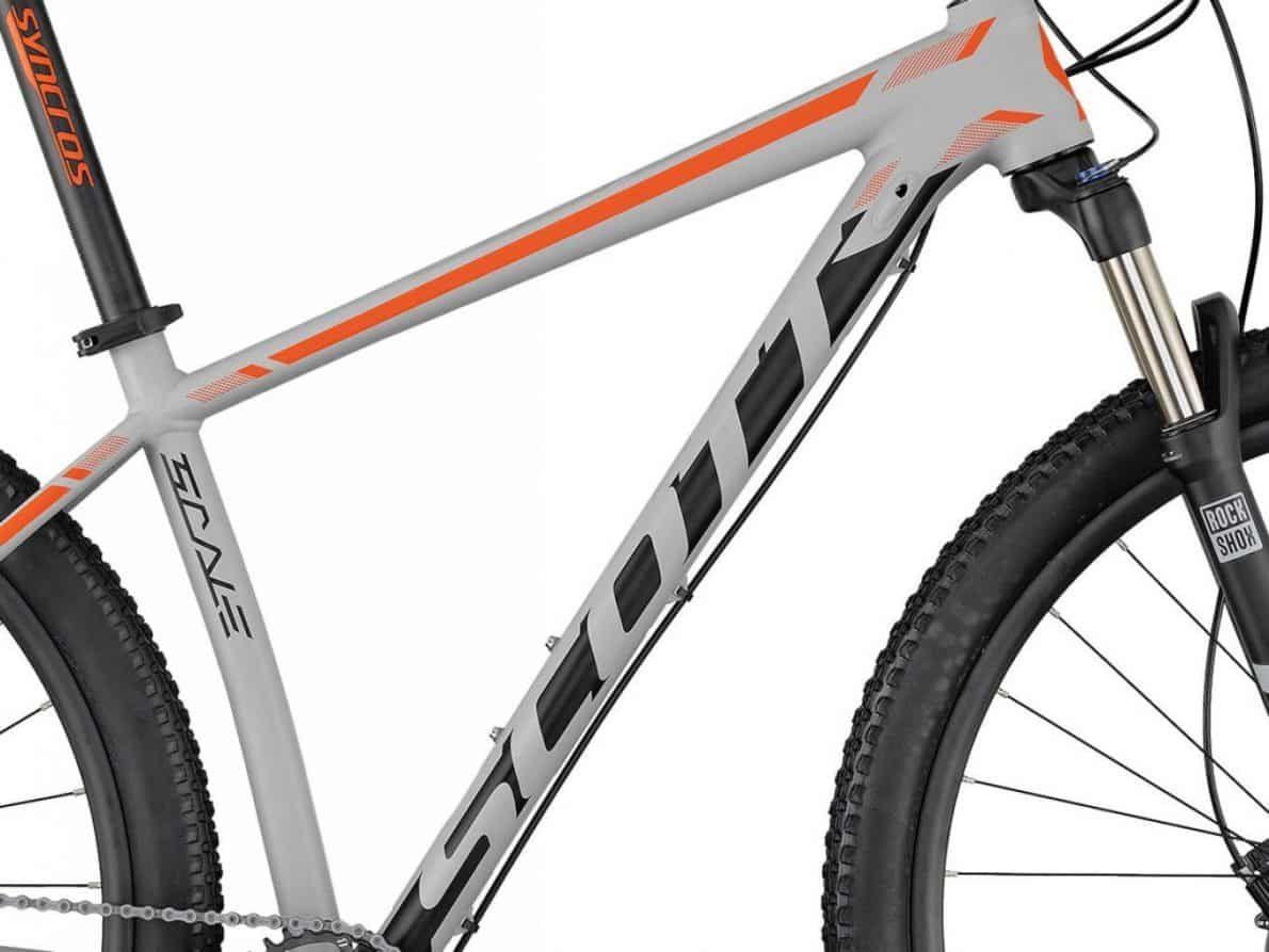 Scott Scale 965 Mountain Bike Review Bike Reviews Mountain Bike