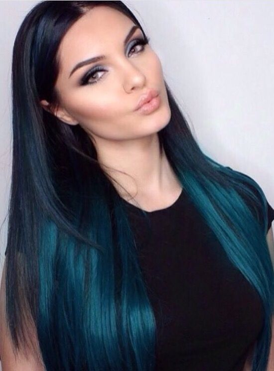 I Really Want The Kylie Jenner Hair Extensions In This Color