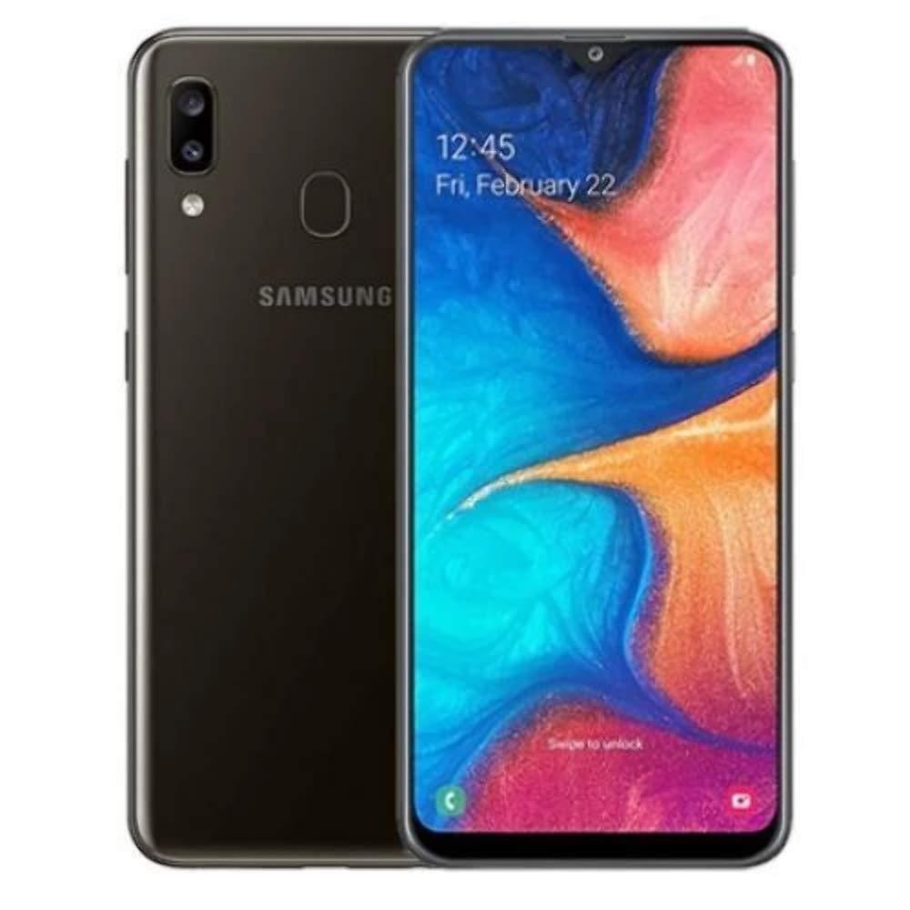 Samsung Wallpaper A20 Hintergrundbild Tapete Galaxy A20 32gb Dual Sim Blac Full Hd 4k In 2020 Samsung Samsung Galaxy Unlocked Cell Phones