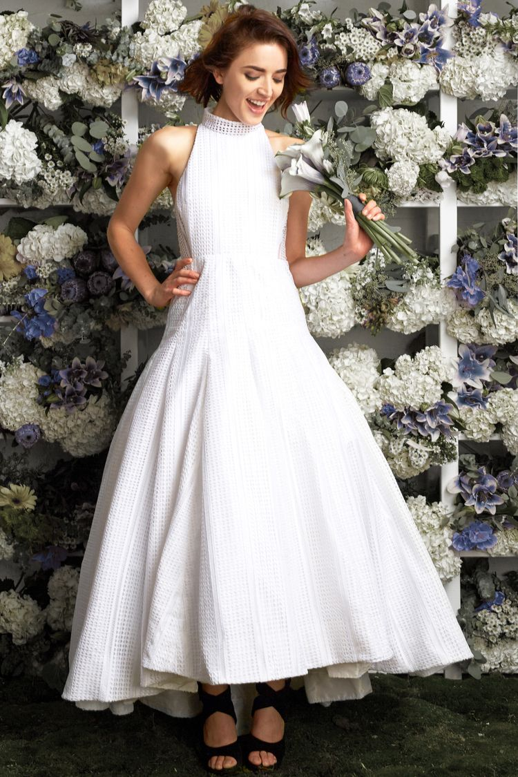 Lakum bridal collection genevieve gown wedding dresses