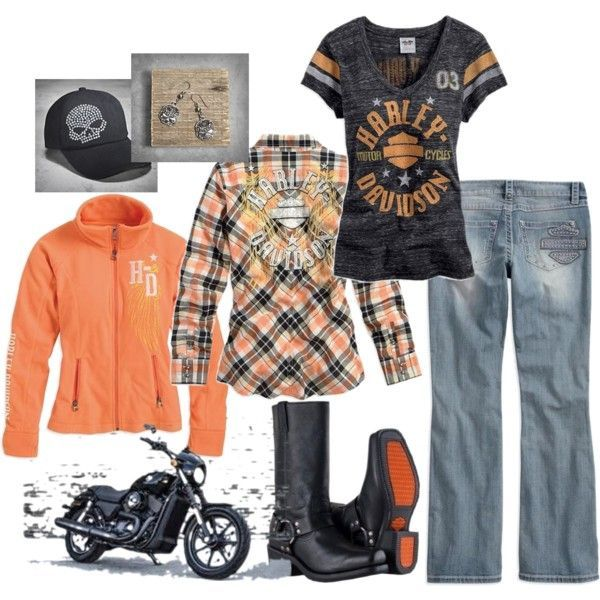 The perfect addition to your riding collection.   Harley