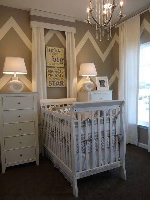Best Gender Neutral Nursery Design Ideas You'll Love 400 x 300
