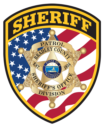 Bradley county Sheriff TN | LE patches | Pinterest ...