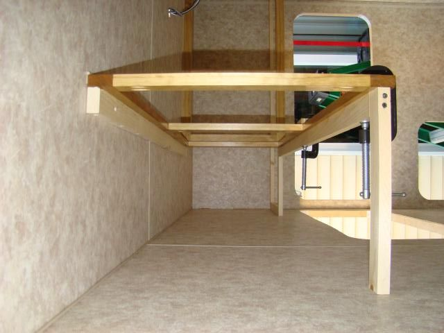 Attractive How To Home Build Cabinets For Rv
