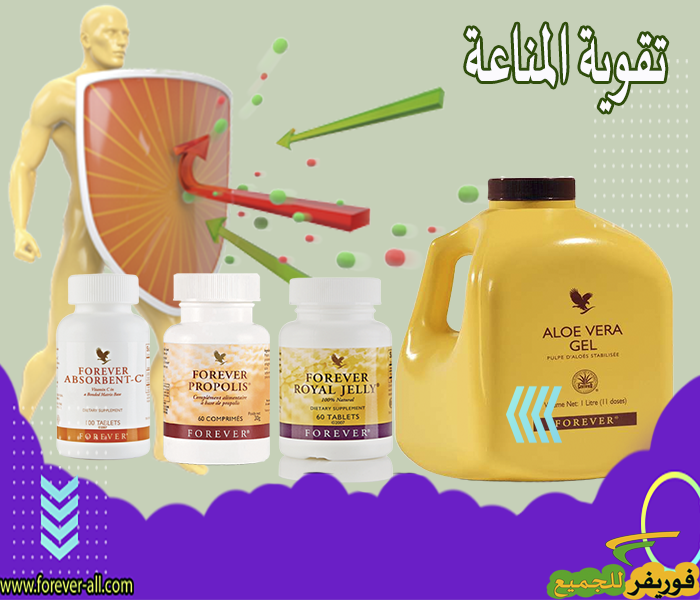 تتوفر شركة فوريفر للجميع على مجموعة هائلة تعطي مناعة قوية للجسم لدالك جمعنا لكم هده المجموعة المستخلصة Aloe Vera Gel Forever Vitamin Water Bottle Aloe Vera Gel
