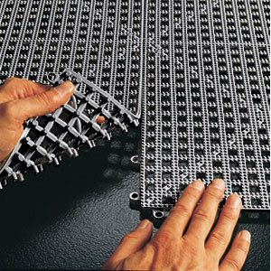 thick fatigue floormate vip rubber grease anti mat heavy cactus x floor resistant red duty