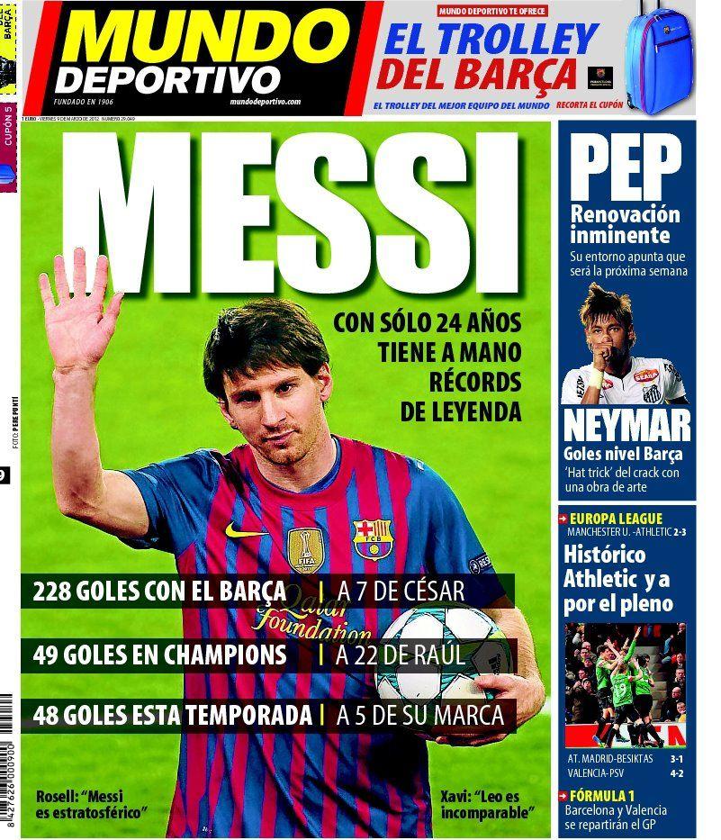 Messi 5x Messi, Lionel messi, Book cover
