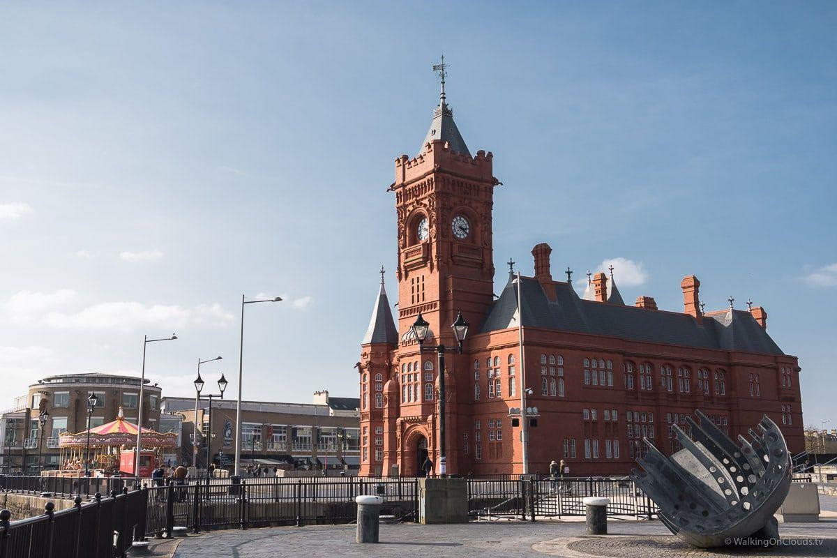 Cardiff Cardiff Bay Weitere Sehenswurdigkeiten Der Walisischen Hauptstadt Cardiff Hauptstadt Sehenswurdigkeiten