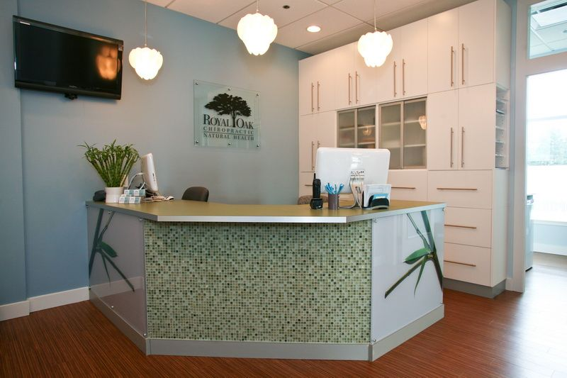 chiropractic office design ideas | Office | Pinterest ...
