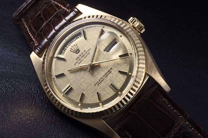 rolex day date president - Google Search