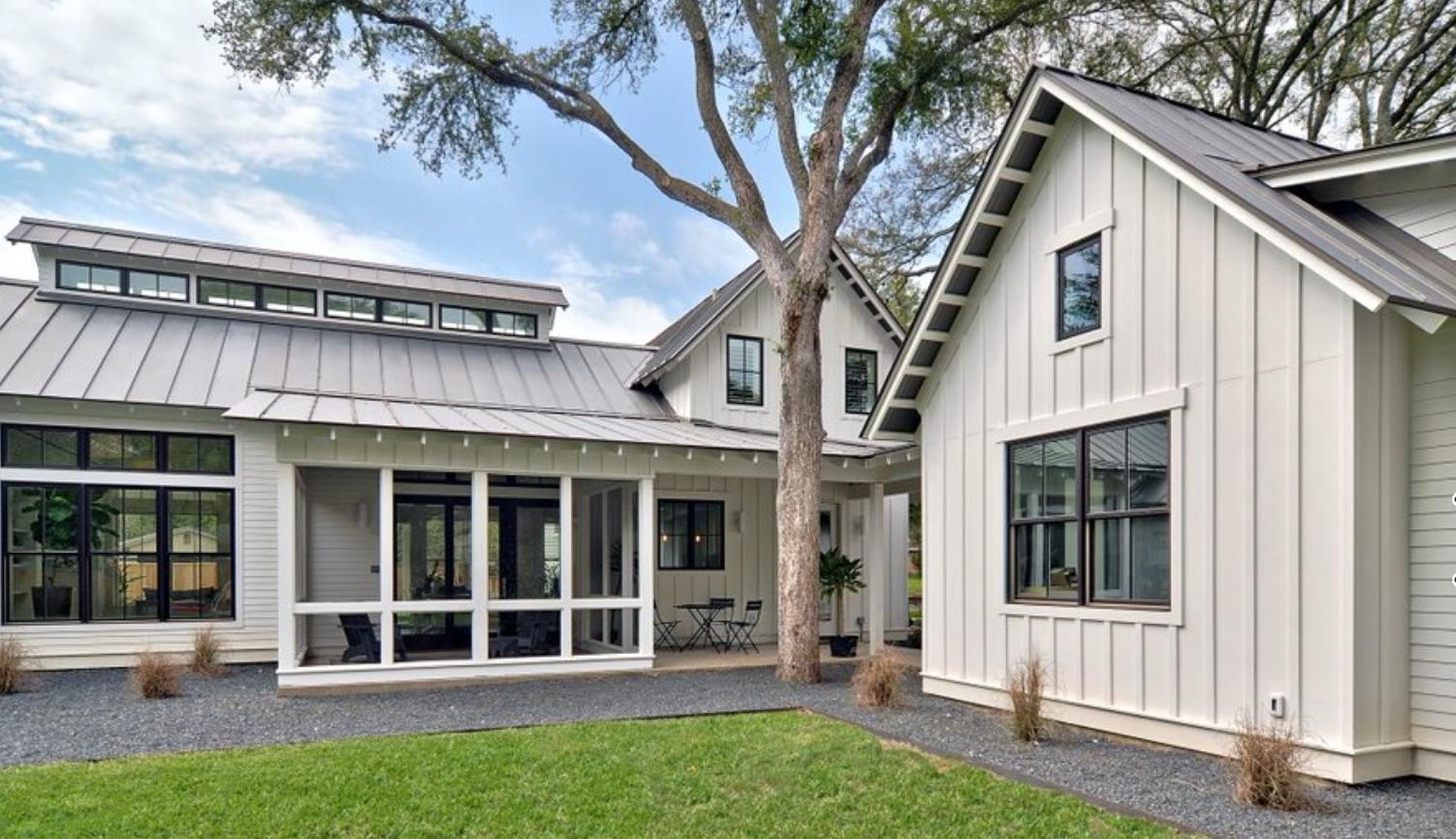 Exploring Farmhouse Style Home Exteriors   Pinterest