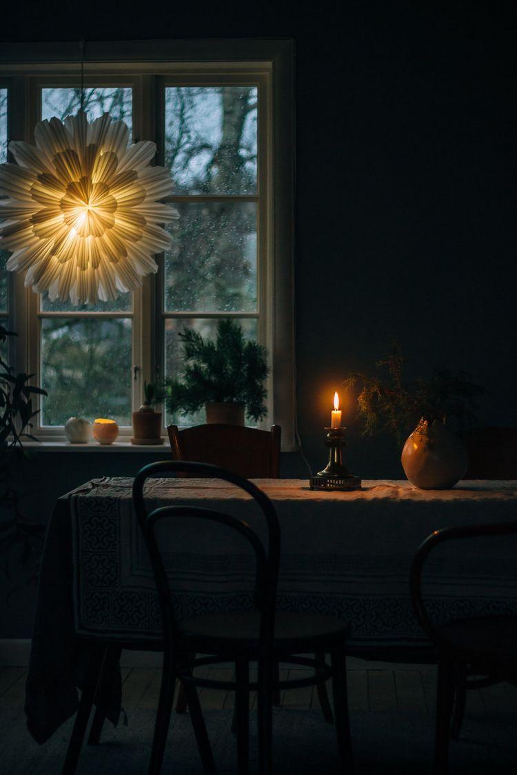 foto annacate victoriaanse kerst kerst deco kerstperiode kortste dag verlichting