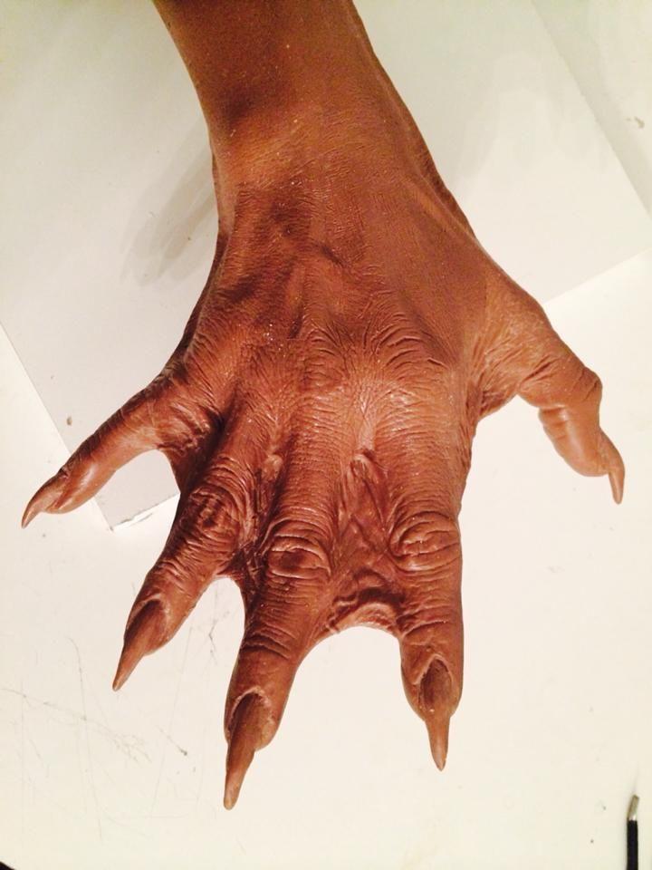Резултат с изображение за creature skin sculpture texture ...