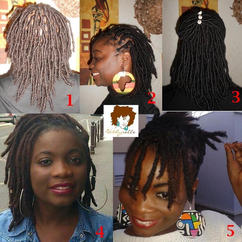 32++ Locks pour femme coiffure inspiration