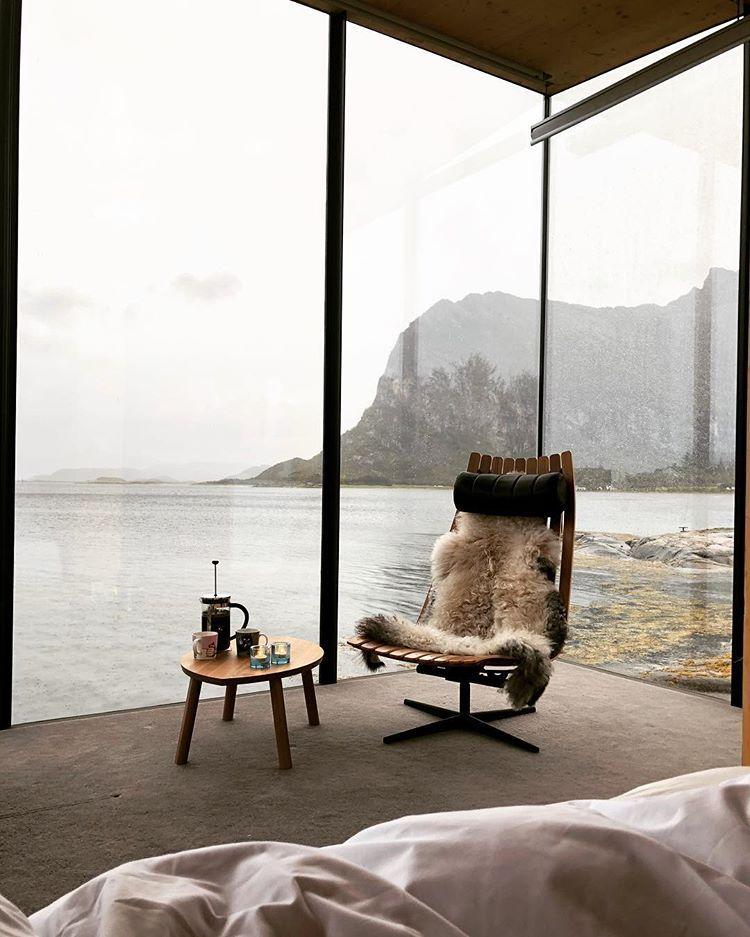 De 50+ beste bildene for Scandia stoler | stol, salon