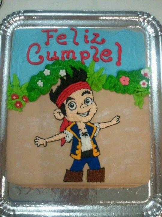 torta de jake