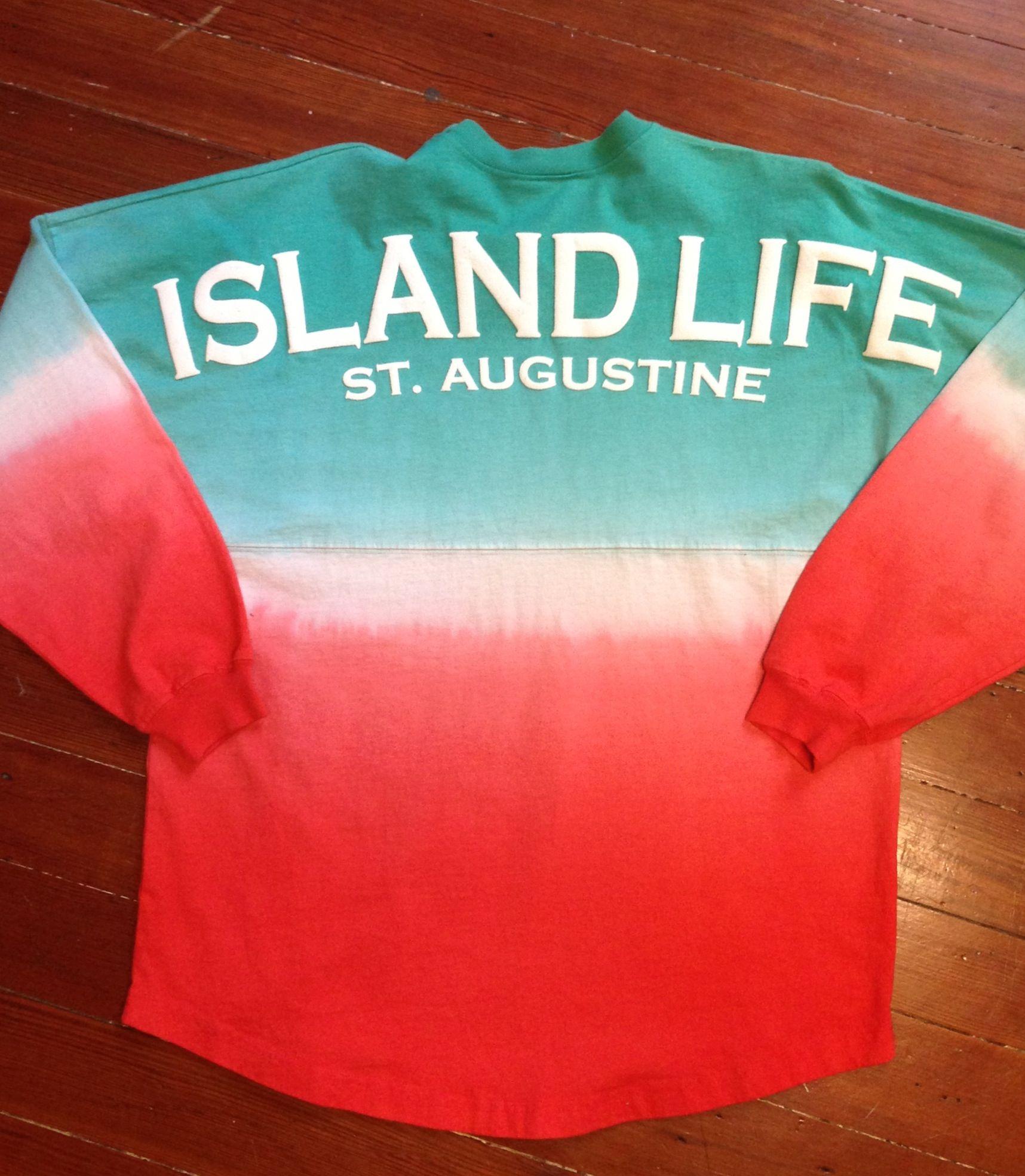 Island life st augustine fl