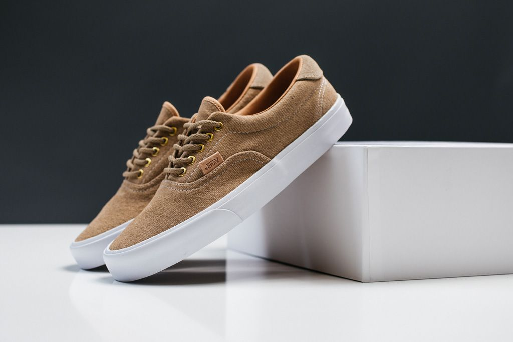 vans era california