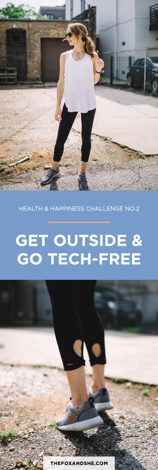 #thefoxandshecom #challenge #actually #wellness #fitness #feeling #simple #health #daily #awake #eac...