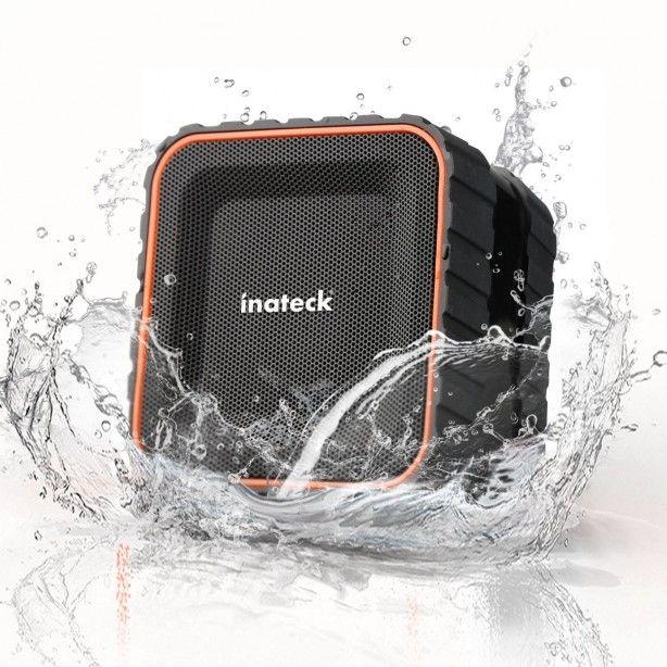 In offerta lottimo speaker impermeabile di Inateck