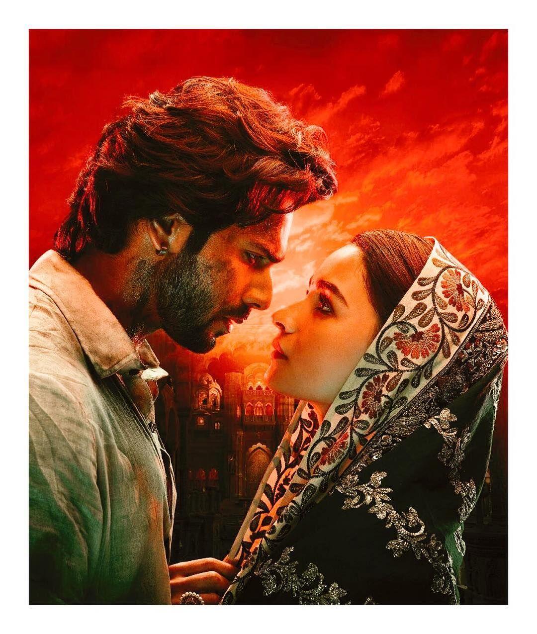 Image May Contain 2 People Hindi Movies Varun Dhawan Movies