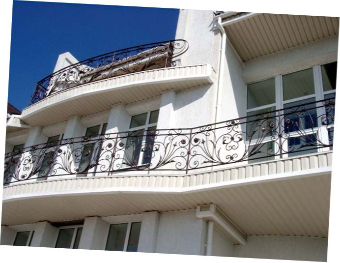 House Balcony Grill Designs House And Home Design - House design grill