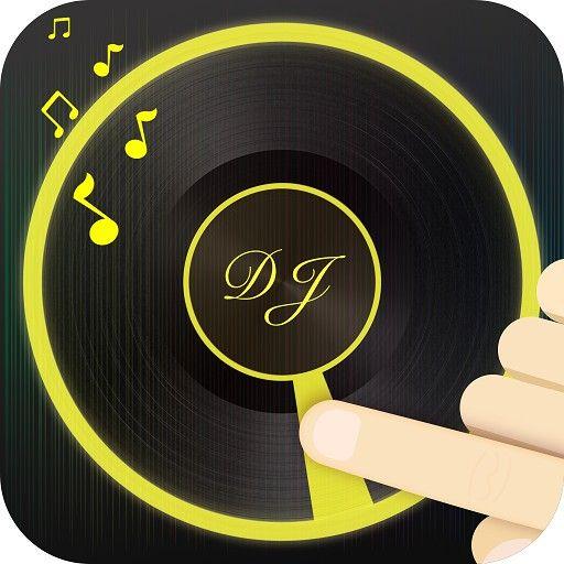 Popular App DJ Mixer StudioRemix Music by MVTrail