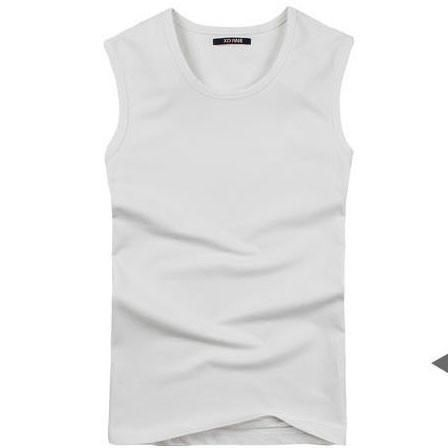 cc3e9b9d6be 2017 Men Boy Body Compression Base Layer Sleeveless Summer Vest Thermal  Under Top Tees Tank Tops