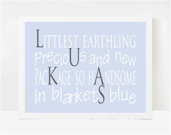 Baptism centerpiece boy personalized baptism gift religious baby baptism centerpiece boy personalized baptism gift religious baby gift godchild gifts christening decorations name poem 8x10 kaiden negle Image collections