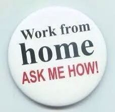 Work From Home And Build A Full Time Income Part Time Business