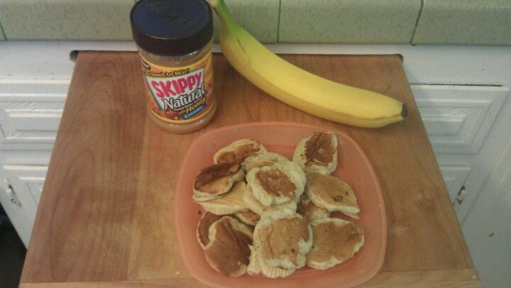 how to make aunt jemima pancakes with water