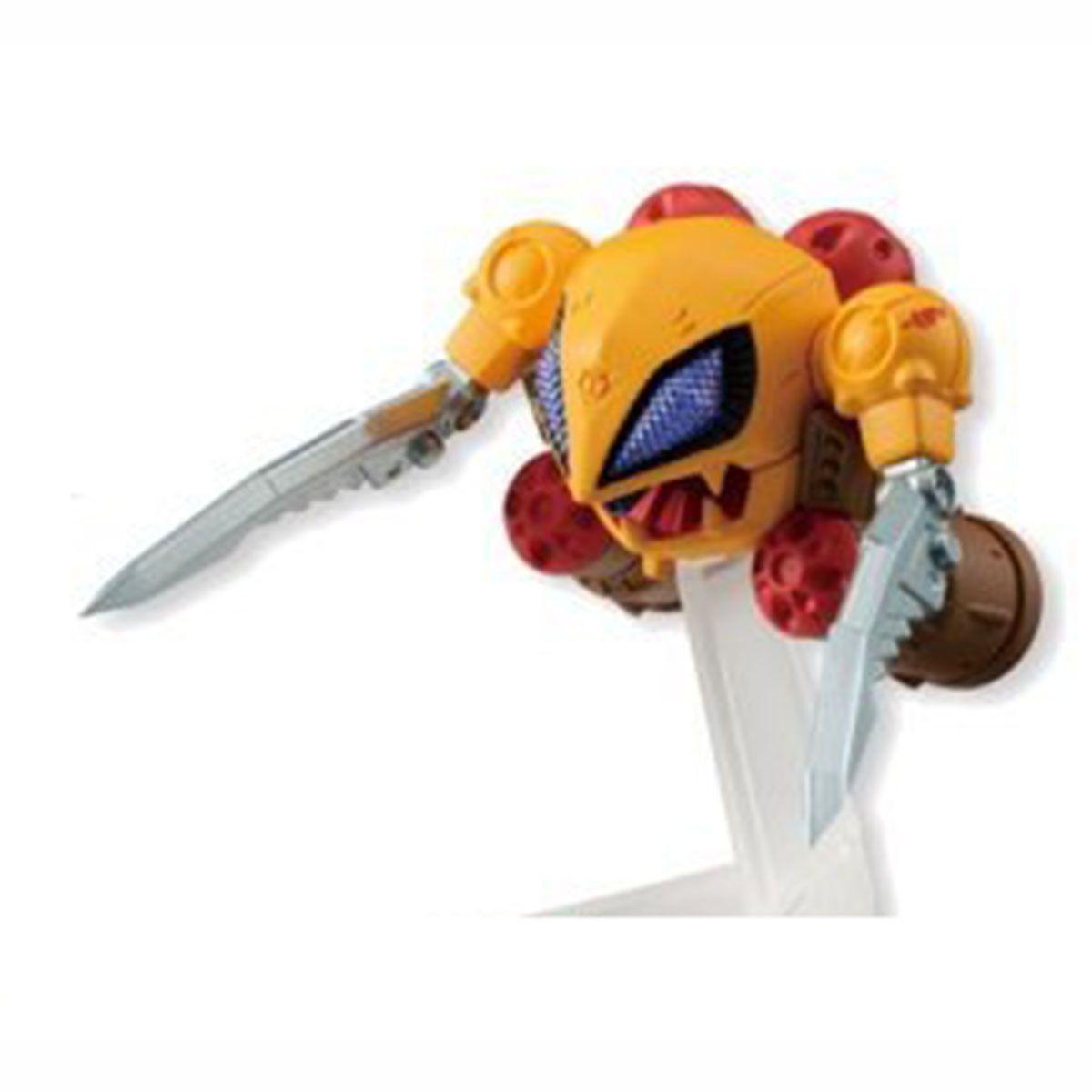 Gundam Converge Fusion Works Zakrello Mini Figure