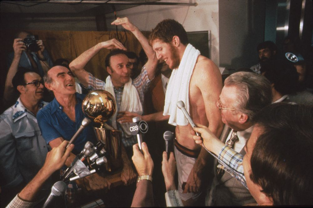 1977. Champs. Another one would be great. Like, anytime